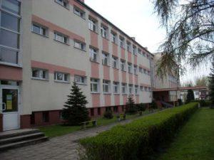Zespół Szkół Krzanowice